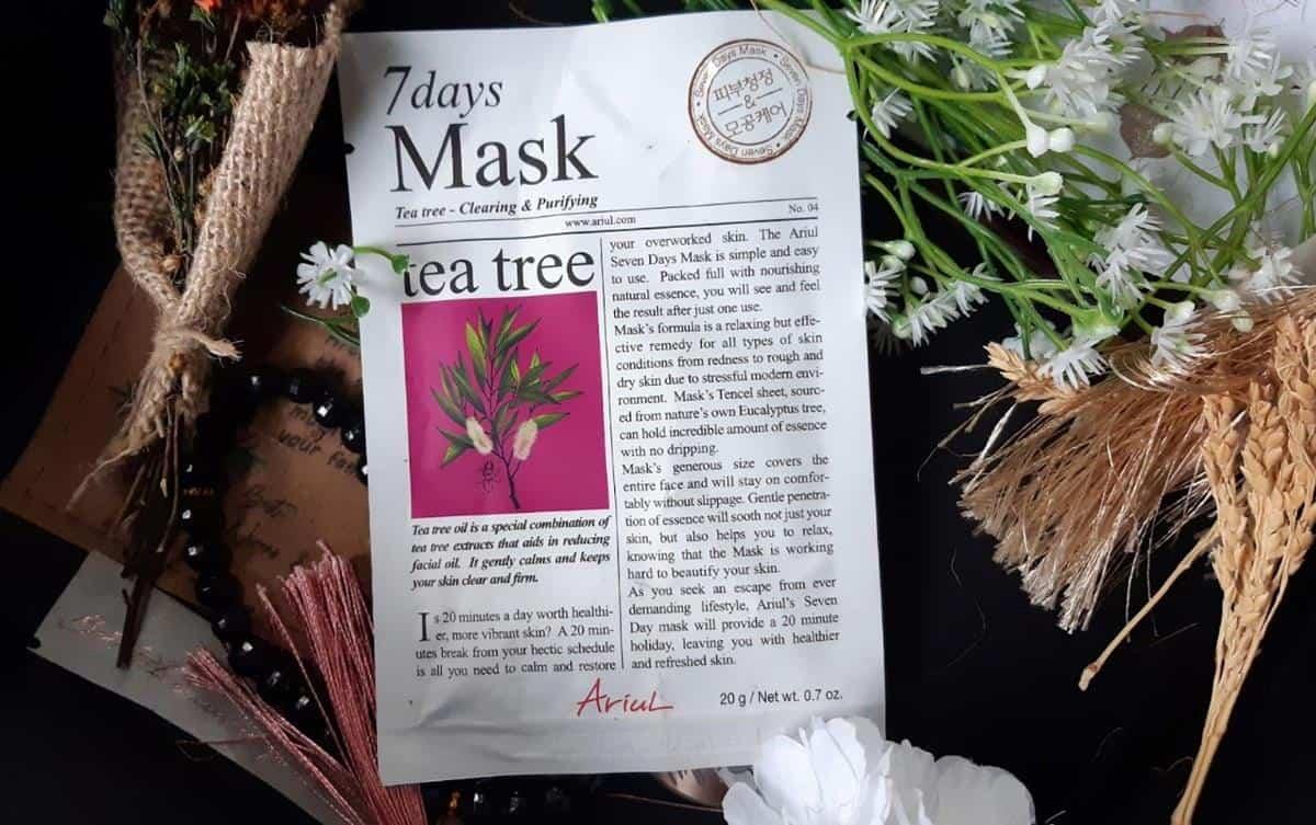 Review Ariul 7 Days Mask_Kesimpulan