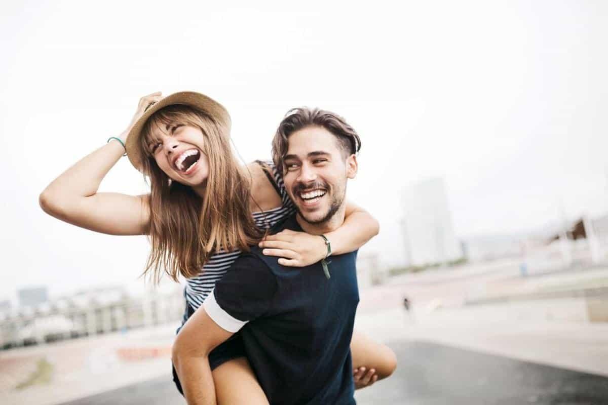 Tips hadapi pasangan yang kekanakan_Jangan Memaksa