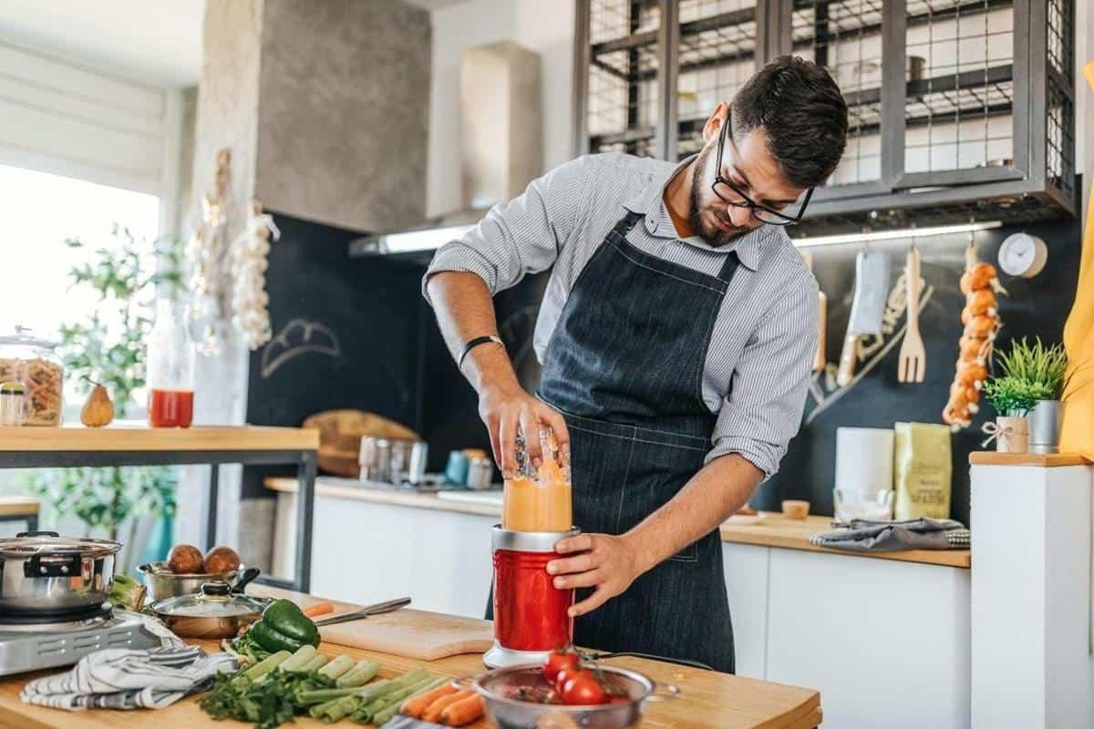 alasan lelaki harus bisa masak_Kegiatan yang Bisa Menambah Kepercayaan Diri