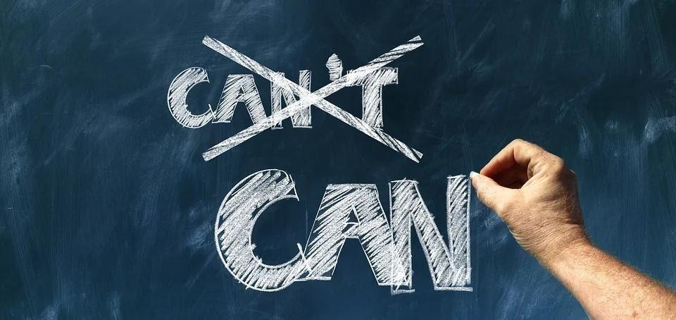 cara balikin mood cewek_Beri Semangat dan Motivasi