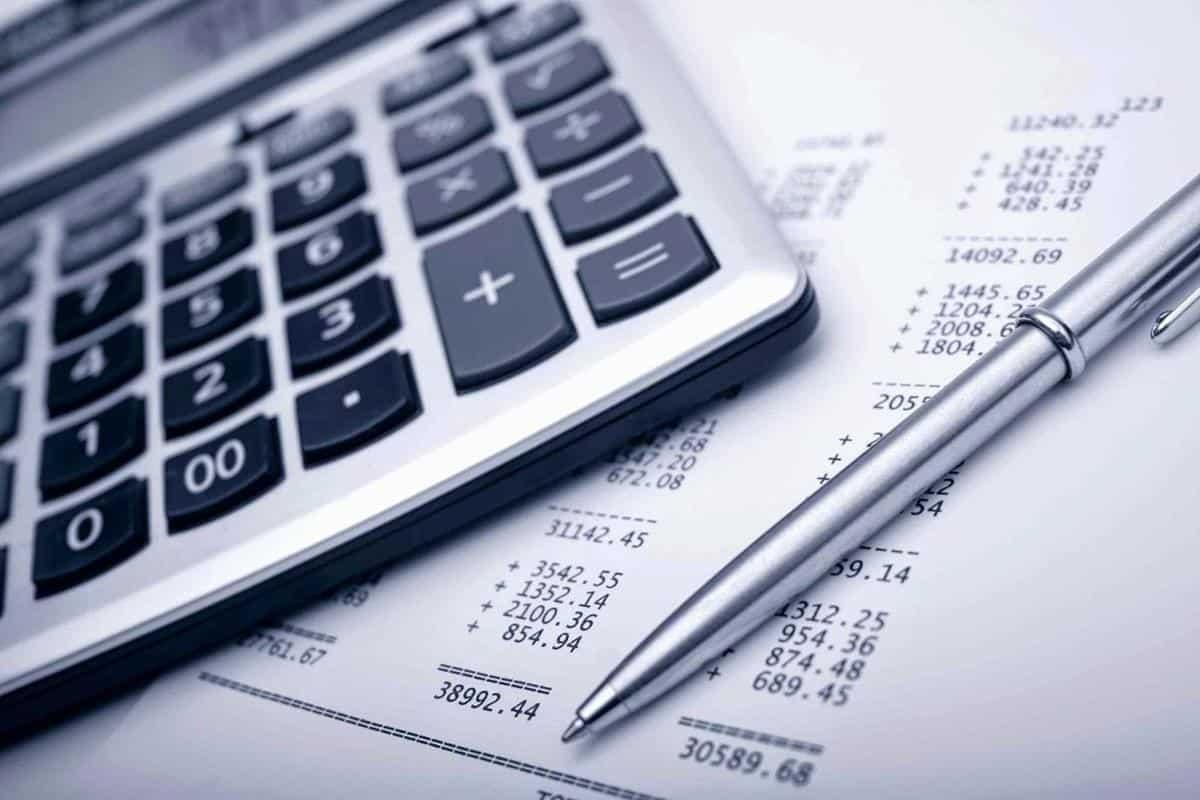 cara mengatasi masalah keuangan_Membuat Pembukuan Keuangan