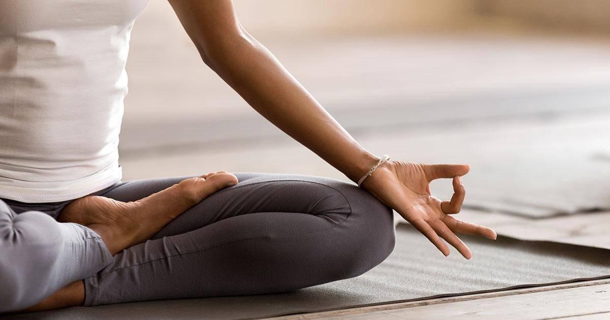 cara mengatasi overthinking_Meditasi
