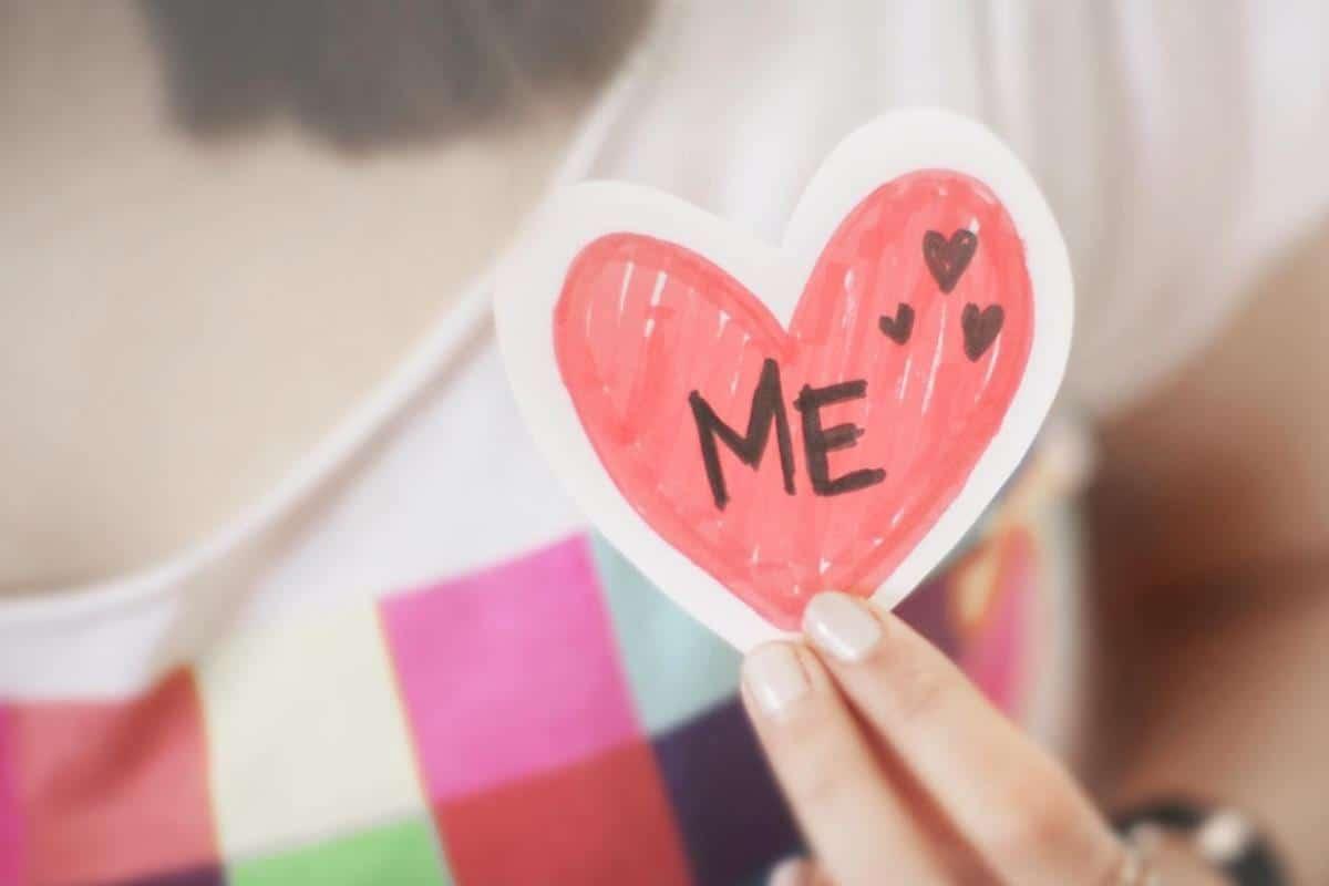 cara menghilangkan perasaan iri_Menghargai Diri Sendiri