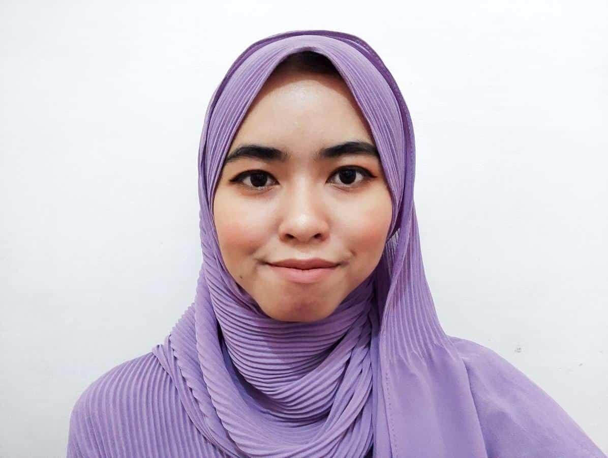 review wardah c defense face mist_Aplikasi