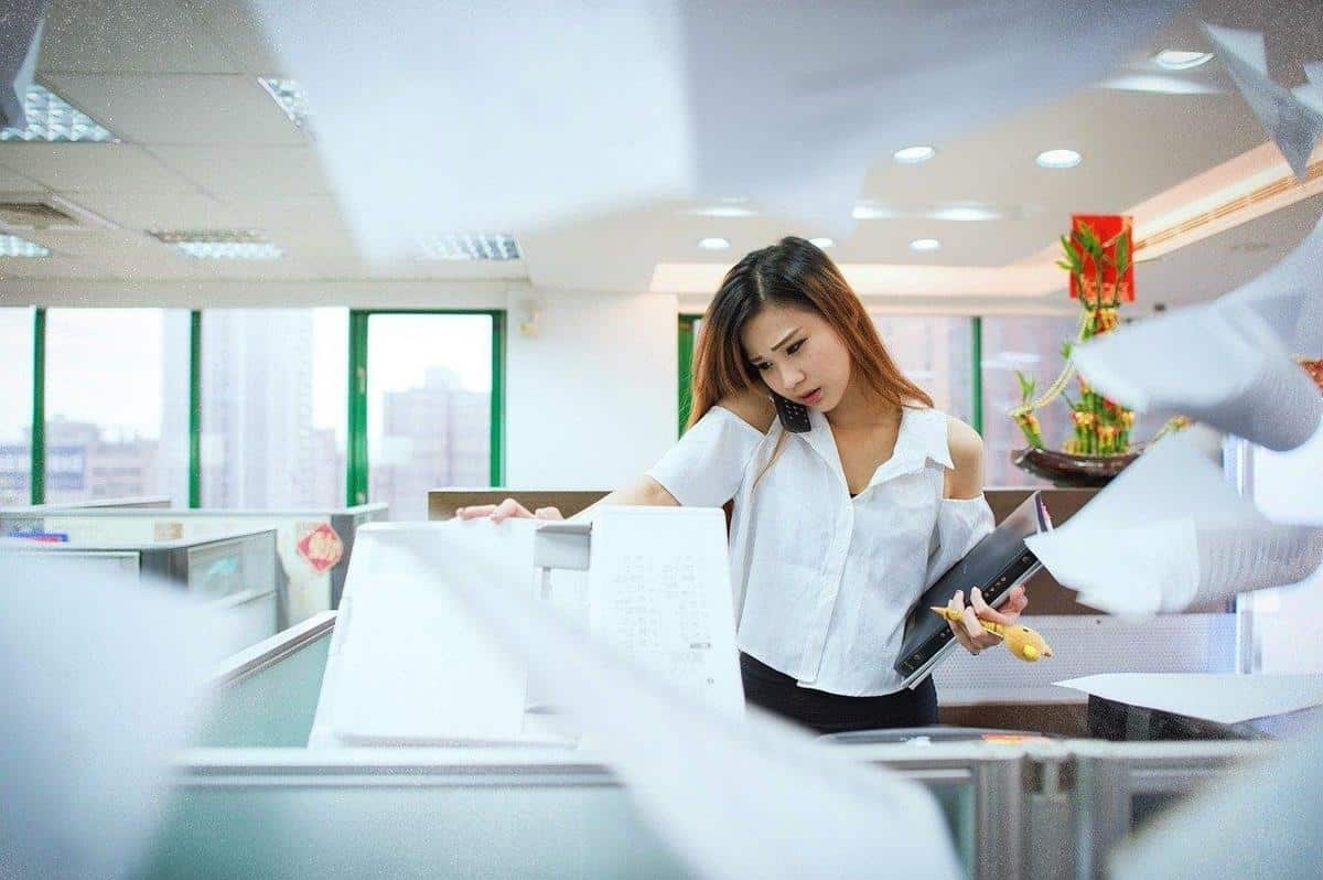 tips menghadapi pasangan sibuk_Sibukkan Diri